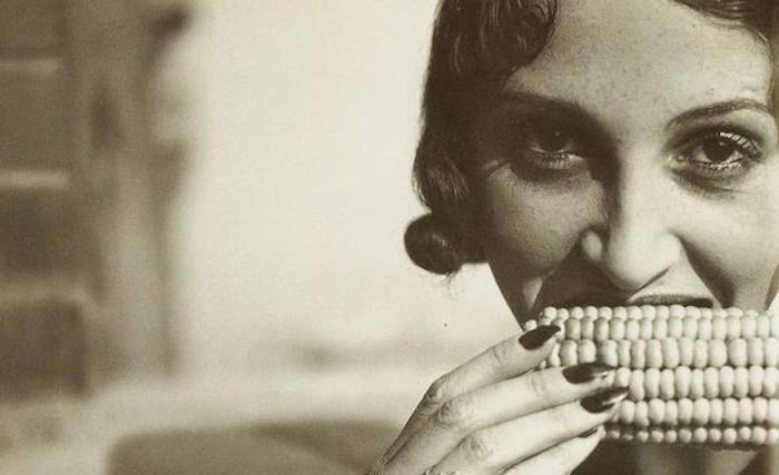 NEȘTIUTELE. Româncele care au schimbat lumea. Renade Parlea, primul fotomodel profesionist din lume