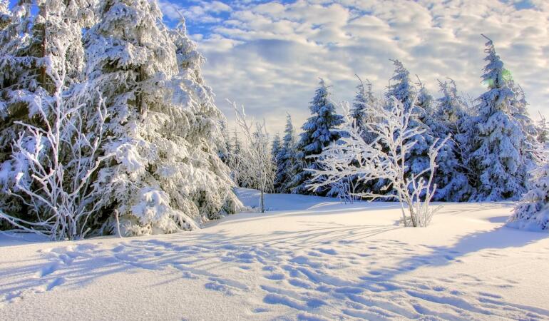 Meteorologii au anunțat cum o să fie vremea de Crăciun
