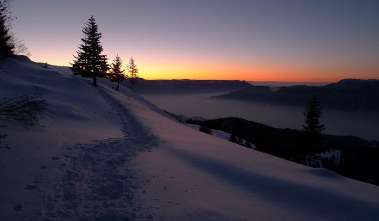 Solstițiul de iarnă. Astăzi este cea mai scurtă zi din an