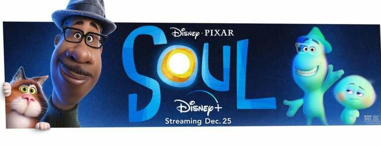 """Surpize animate de la Pixar. """"Soul"""" va fi lansat de Crăciun"""