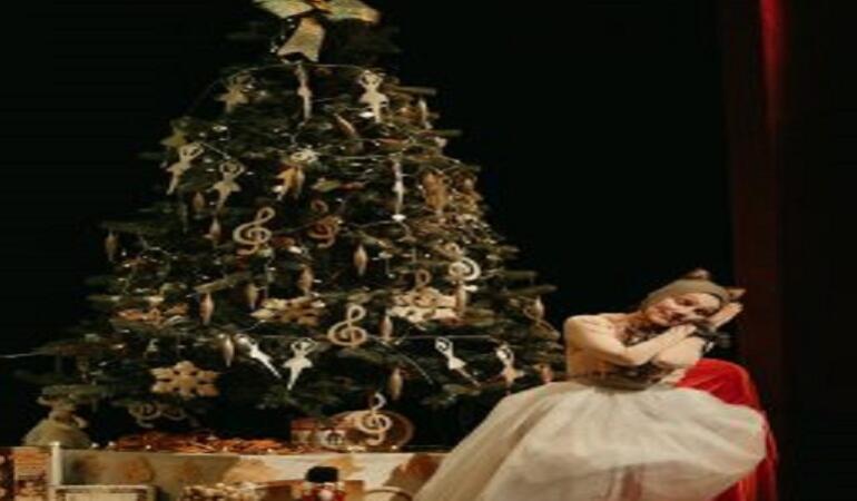 """Clasic e Fantastic – """"Ceaikovski și Povestea unui Spărgător de nuci"""", înAjunul Crăciunului"""