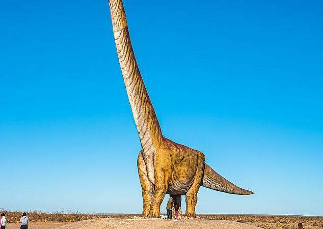 Care este cel mai mare animal care a trăit pe planetă