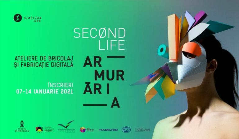 Second Life – Liceeni timișoreni, așteptați în lumea creației digitale