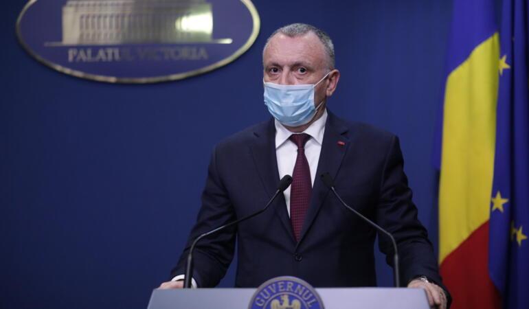 Condițiile în care școala poate reveni la normal, prezentate de ministrul Sorin Cîmpeanu