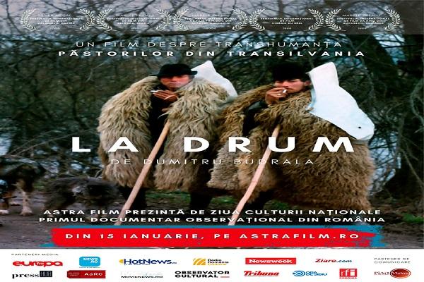 """Viața ciobanilor """"ruptă"""" din Miorița chiar și azi. Vedeți un documentar unic"""
