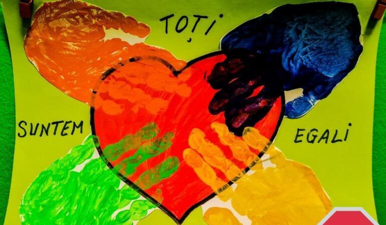 ZiuaInternaţională aNonviolenţeiîn Şcoli