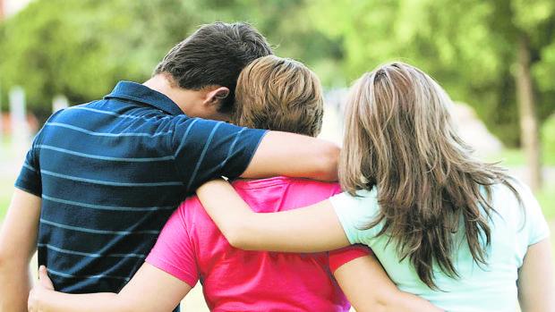 Cel mai mare act de violență este să lași un copil să crească fără afecțiune