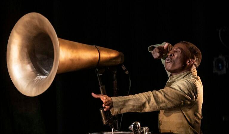 Dans şi război în Xenos: Akram Khan prezintă o versiune pentru copii a faimosului spectacol