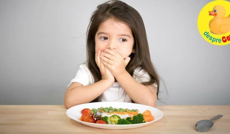 Sfatul medicului: Cum mâncăm corect astfel încât să fim sănătoși și voioși în fiecare zi?