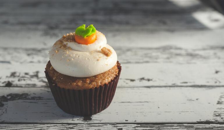 REȚETE COCHETE – Cupcakes