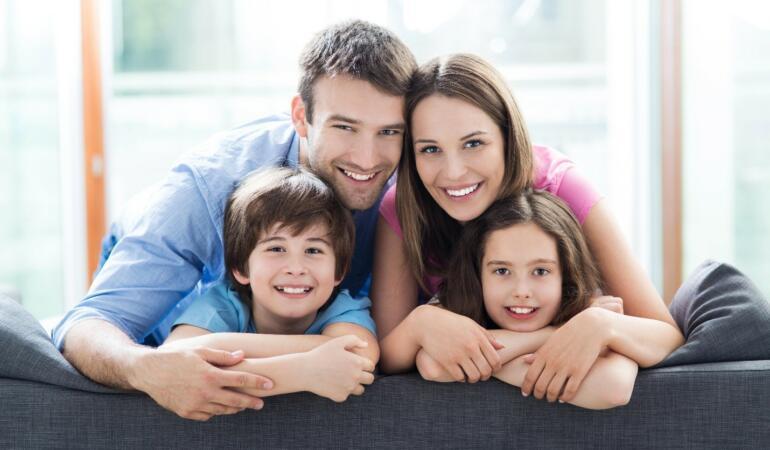 Copiii care petrec mai mult timp cu părinții lor sunt mai inteligenți