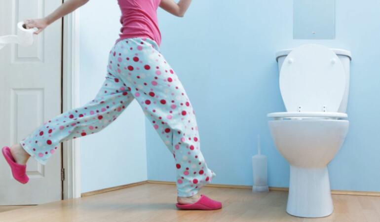 Genele care cresc riscul de incontinență urinară
