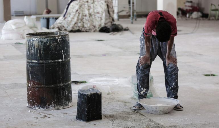 2021 – anul internațional pentru eliminarea muncii copiilor