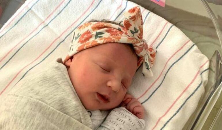 Revoluția științei moderne? O fetiță născută dintr-un embrion congelat în urmă cu 28 de ani