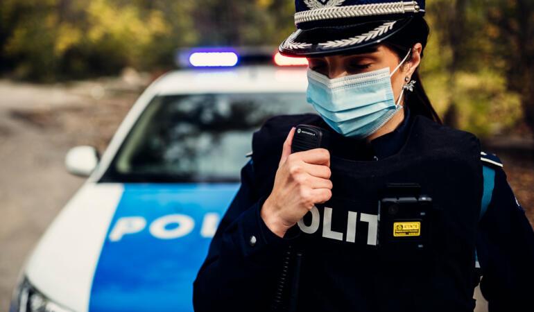 Vrei să fii polițist? Înscrie-te la concursul de admitere
