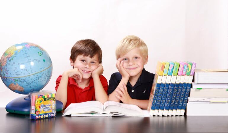 Ce părere au copiii despre redeschiderea școlilor și a grădinițelor