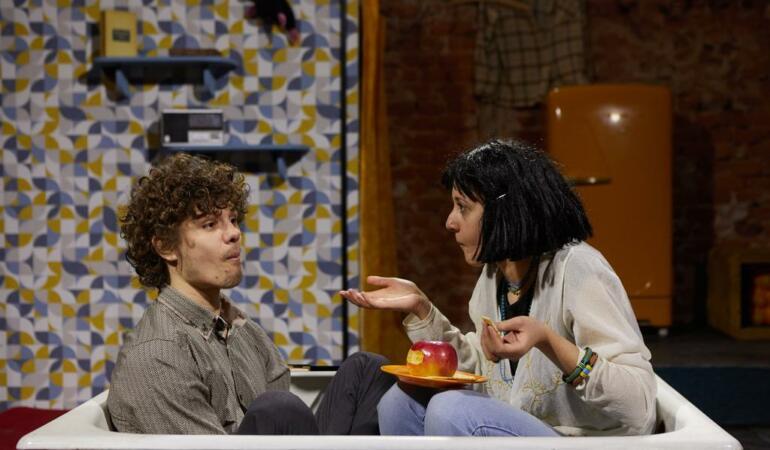 Timișoara pune în scenă un spectacol accesibil pentru persoane cu dizabilități