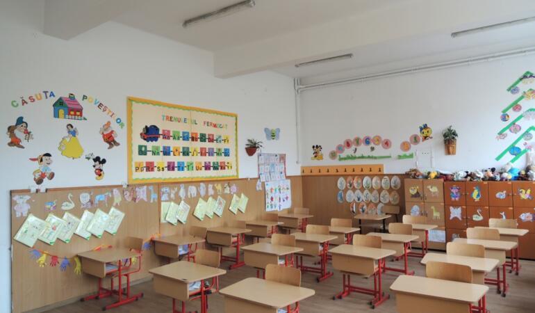 Timișorenii au șansa să facă o schimbare în educație. Cum vă puteți implica