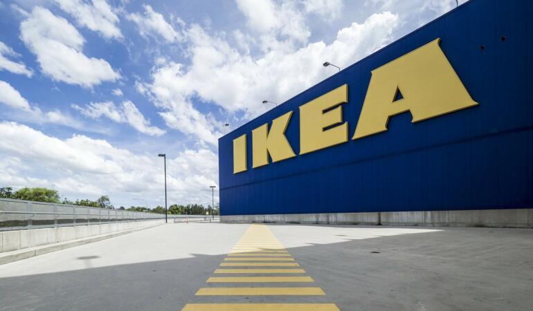 IKEA vine în Timișoara
