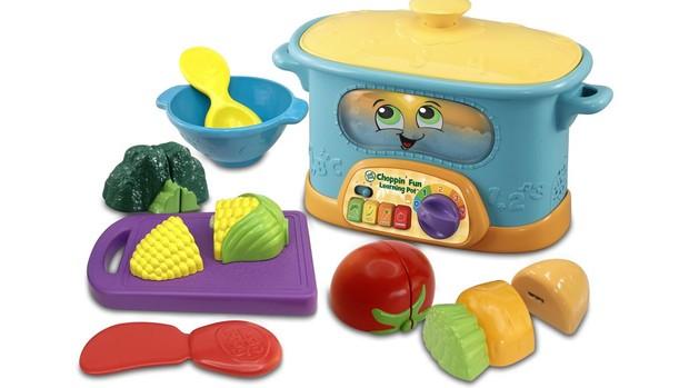 Jucării ecologice: multe mărci pariază deja pe această inovație