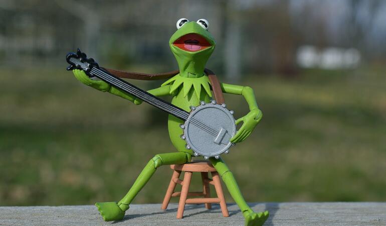 Păpușile Muppets acuzate de discriminare