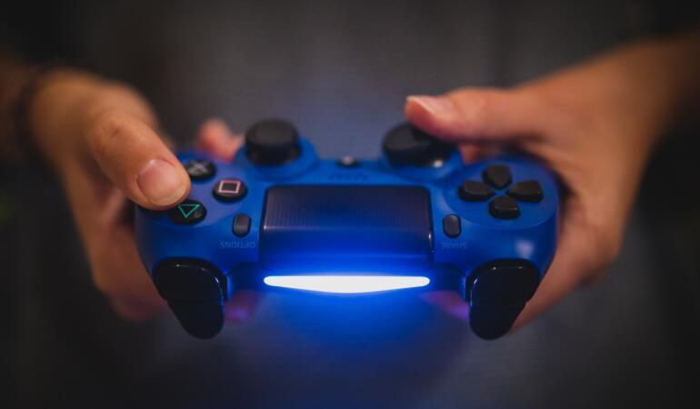 Jocurile video violente. Copiii în pericol?