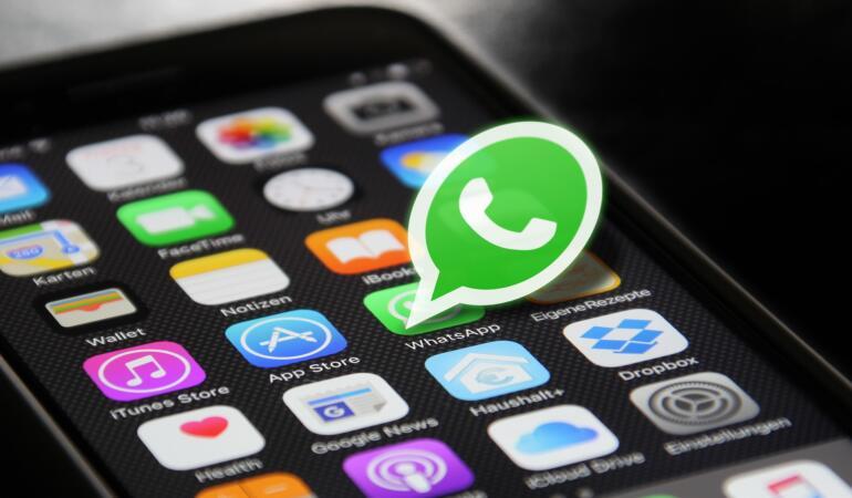 O nouă funcție pe WhatsApp – Citește mai târziu