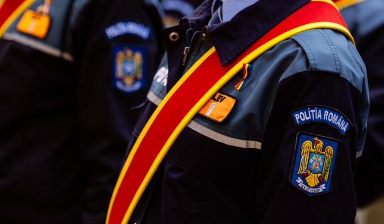 """""""În trecere prin trafic – Întrecere în reguli rutiere"""". Provocarea lansată de polițiștii buzoieni"""