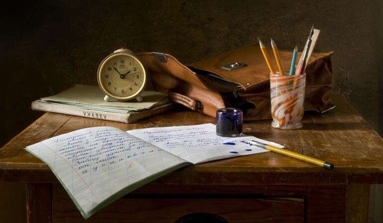 3 martie – Ziua Mondială a Scriitorilor. Curiozități despre cei mai cunoscuți dintre ei