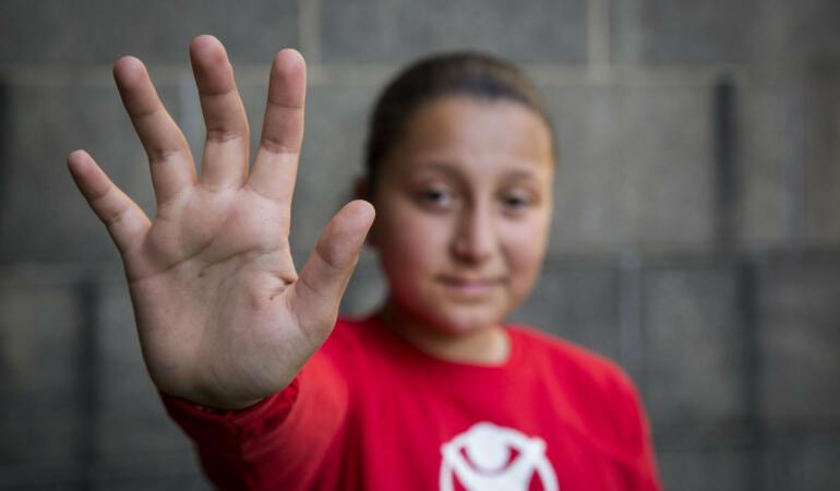 Peste jumătate din cazurile de abuz împotriva copiilor rămân nesoluționate