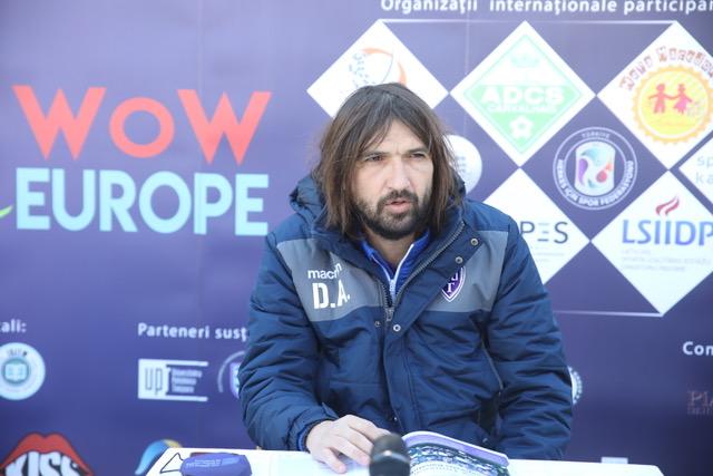 Azi sunt Profu' tău de sport! Mesajele sportivilor pentru copiii din România