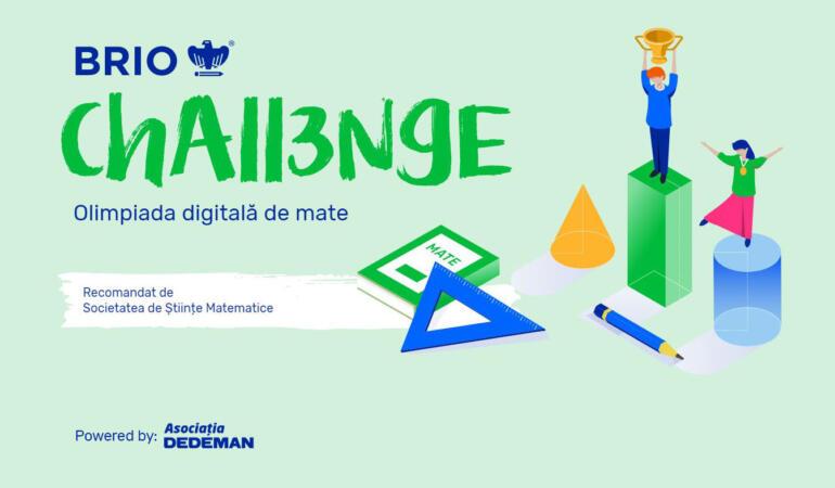 Rezultatele primei olimpiade digitale de matematică din România