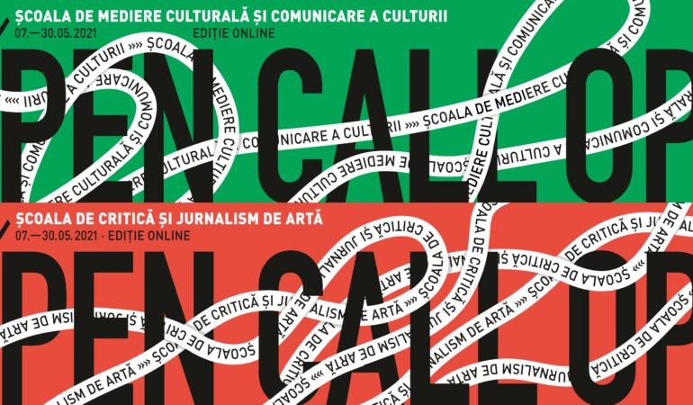 TMcult – Școală online de mediere culturală și jurnalism de artă. Înscrieri gratuite