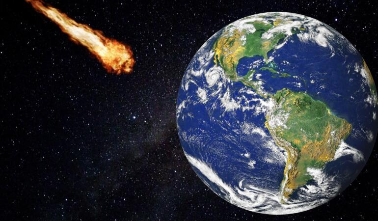Cel mai mare și mai rapid asteroid este pe cale să ne viziteze planeta