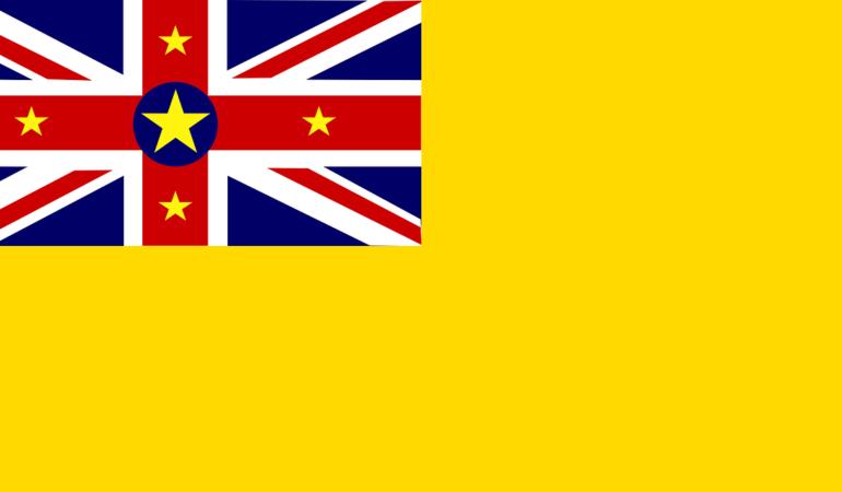 Țări necunoscute. Împreună descoperim lumea. Niue,  țara cu pokemoni pe bani