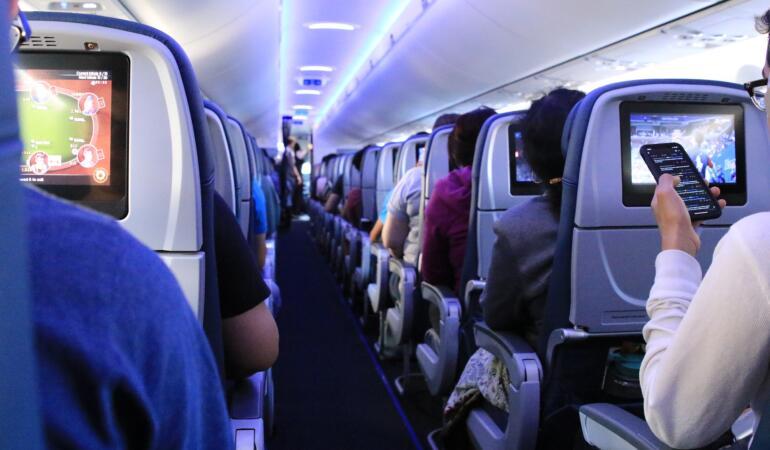 IATA Travel Pass – aplicația care vine în ajutorul călătorilor