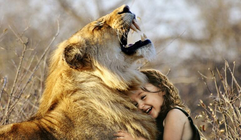 Cum protejăm animalele? Provocare lansată de polițiștii buzoieni