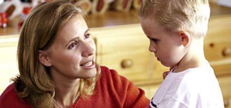 Cum să vorbiți cu copiii despre vești rele și tragedii