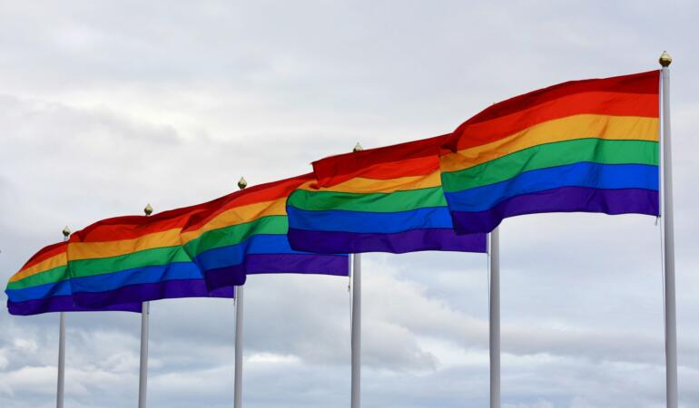 Ce ai face dacă copilul tău ar fi LGBTIQ? Răspunsul mămicilor