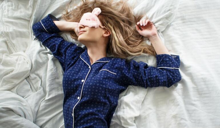 19 martie 2021 – Ziua Mondială a Somnului. Ce nu știați despre somn