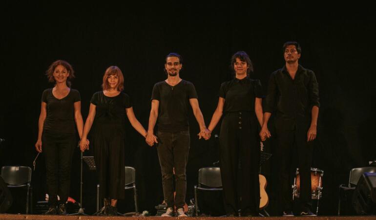 Teatrul Nottara citește pentru elevii clasei a XII-a