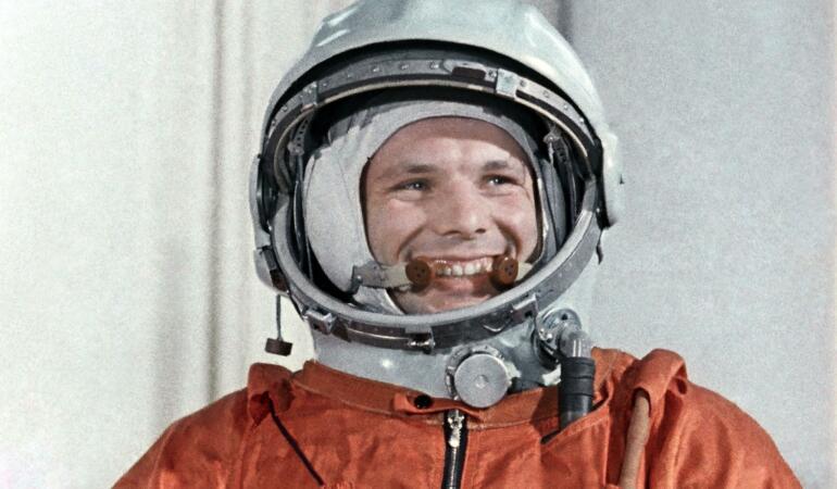 Astăzi se împlinesc 60 de ani de când a ajuns primul om în spațiu