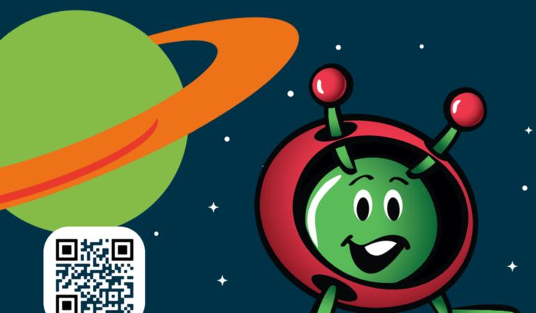 Agenția Spațială Europeană a creat jocuri prin care copiii descoperă spațiul. Jucați-vă și voi