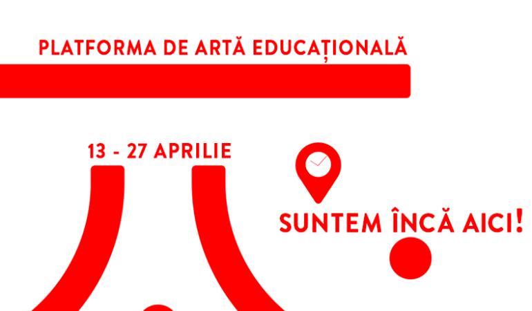 Centrul Replika sprijină asociațiile și grupurile artistice