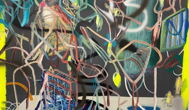 Soft Objects – o expoziție semnată de Laurian Popa