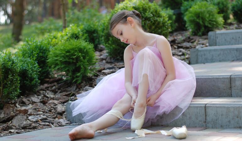 Teatrul Odeon sărbătorește Ziua Internațională a Dansului