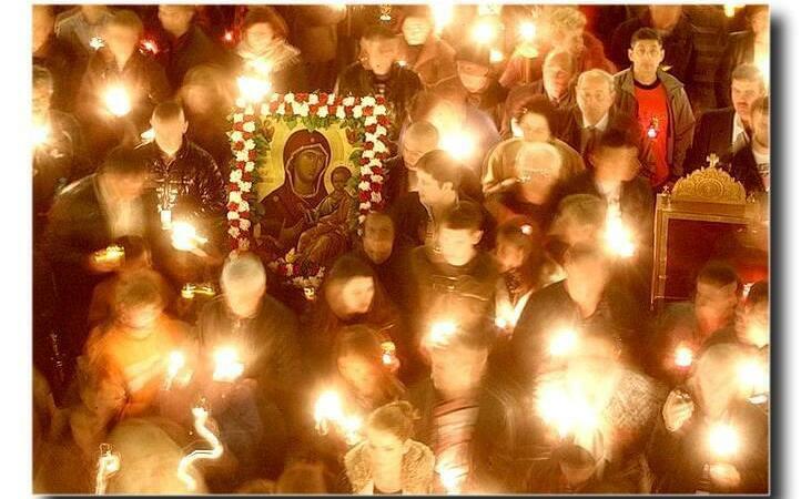 Ce este Sfânta Lumină, cel mai important eveniment din viața ortodocșilor