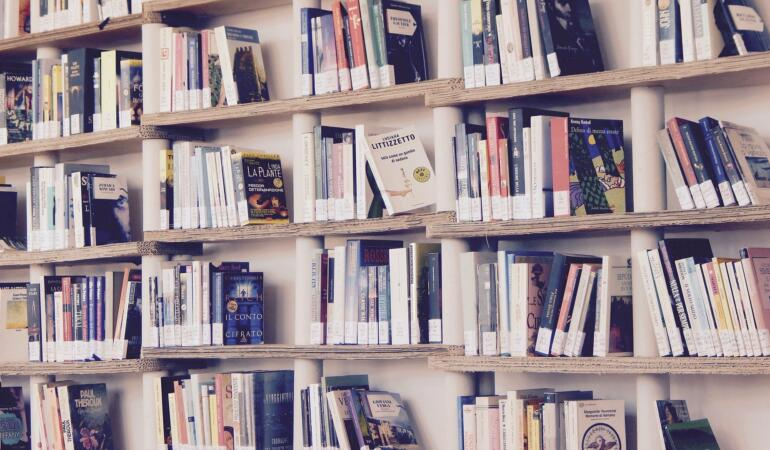 Ce a însemnat anul 2020 pentru piața europeană a cărții