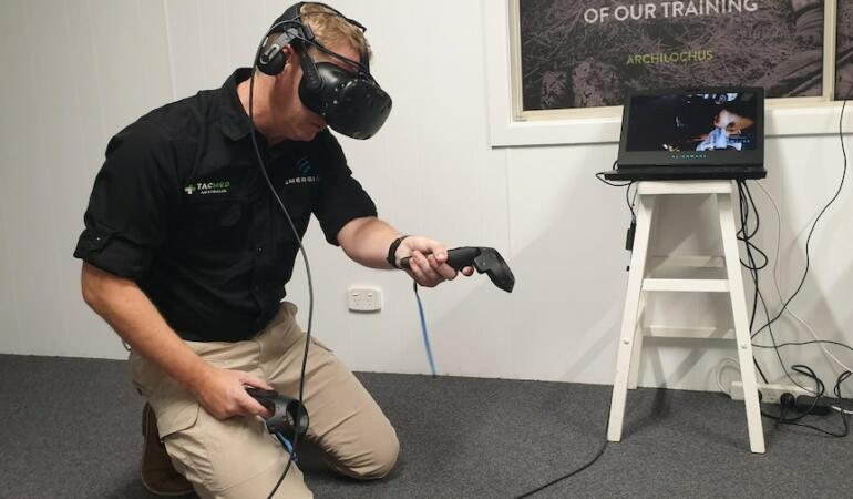 Medicina viitorului. Creatorii Fortnite au finanțat crearea primului simulator de pregătire medicală