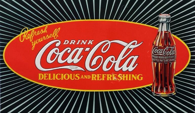 Coca-Cola a conținut cândva cocaină. De ce era permis acest lucru